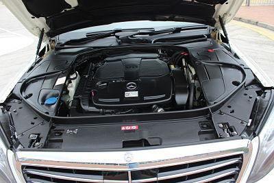 MERCEDES-BENZ S400 HYBRID 2013