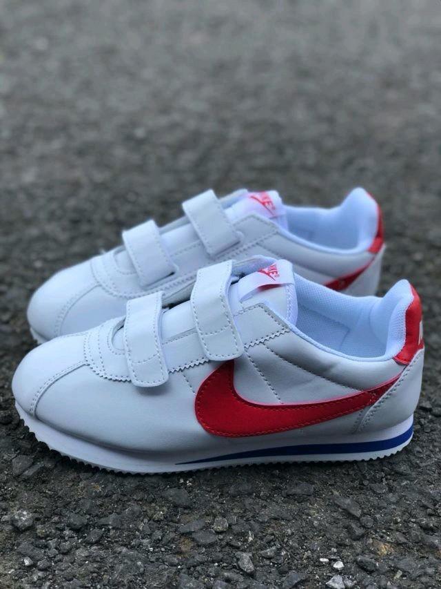 Nike kids cortez premium