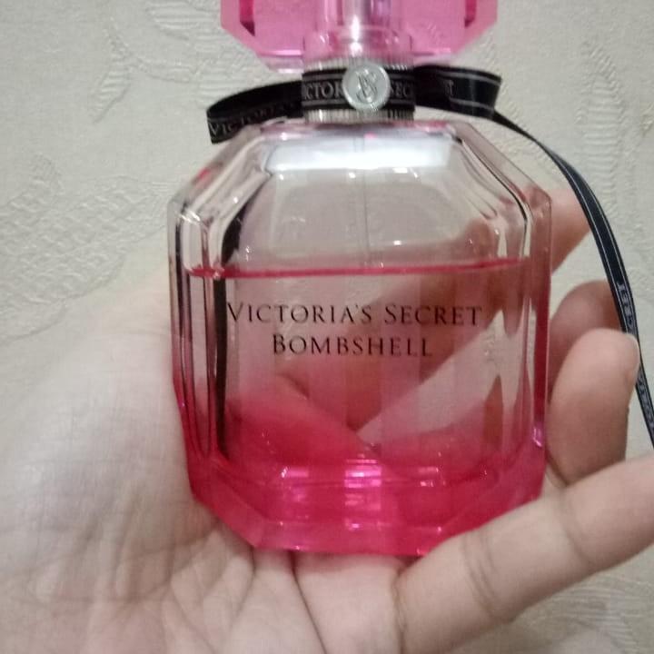Original parfum preloved Victoria secret bombshell