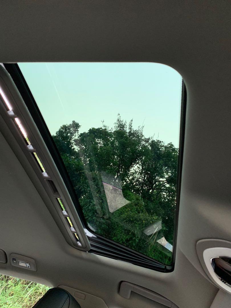 PORSCHE PANAMERA E-Hybird S Facelift