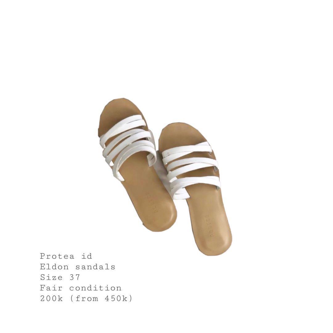 Protea id eldon sandal