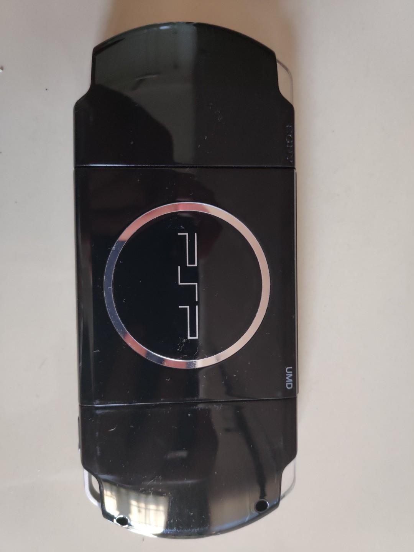 PSP 3000 original bukan rekondisi
