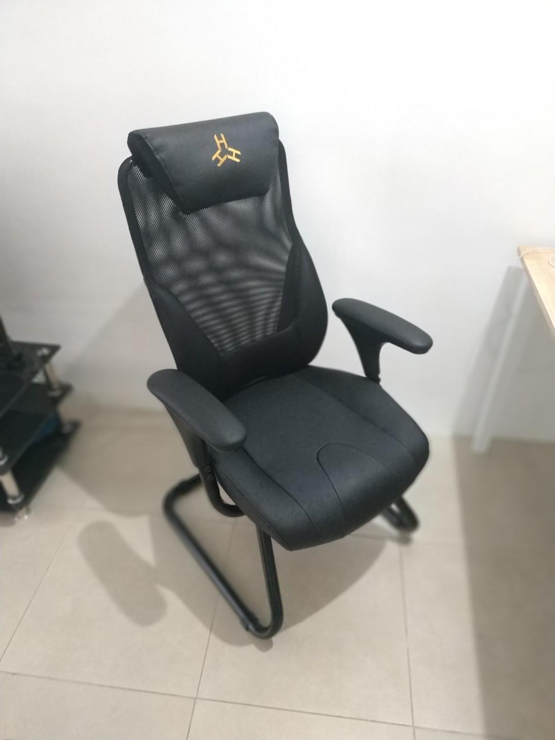 Cool Rakk Alo Gaming Chair On Carousell Squirreltailoven Fun Painted Chair Ideas Images Squirreltailovenorg