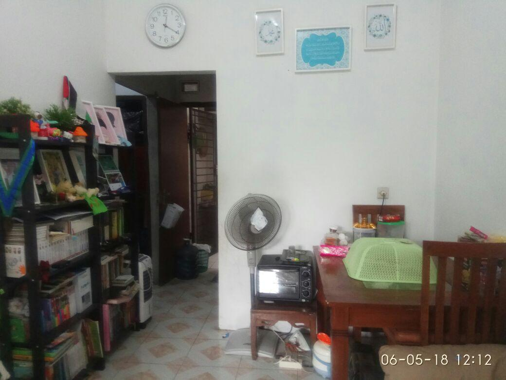 Rumah Cluster Daerah Gondrong Cipondoh,Tangerang