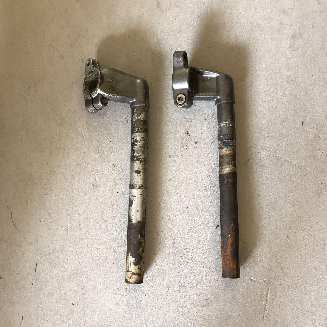 RXZ handle bar