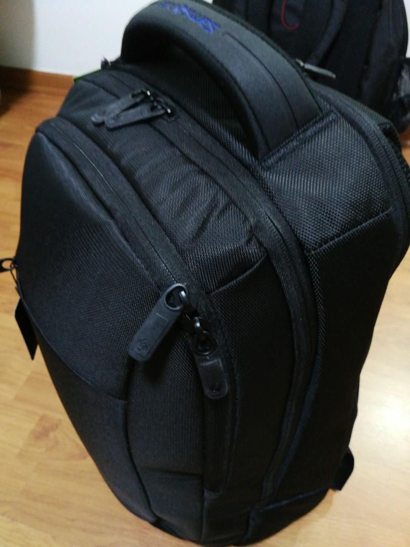 SAMSONITE Ikonn laptop backpack II