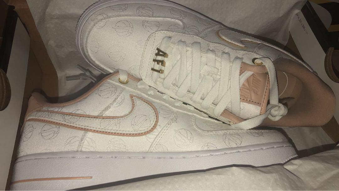 SICK* Nike Air Force 1 '07 LUX Woman