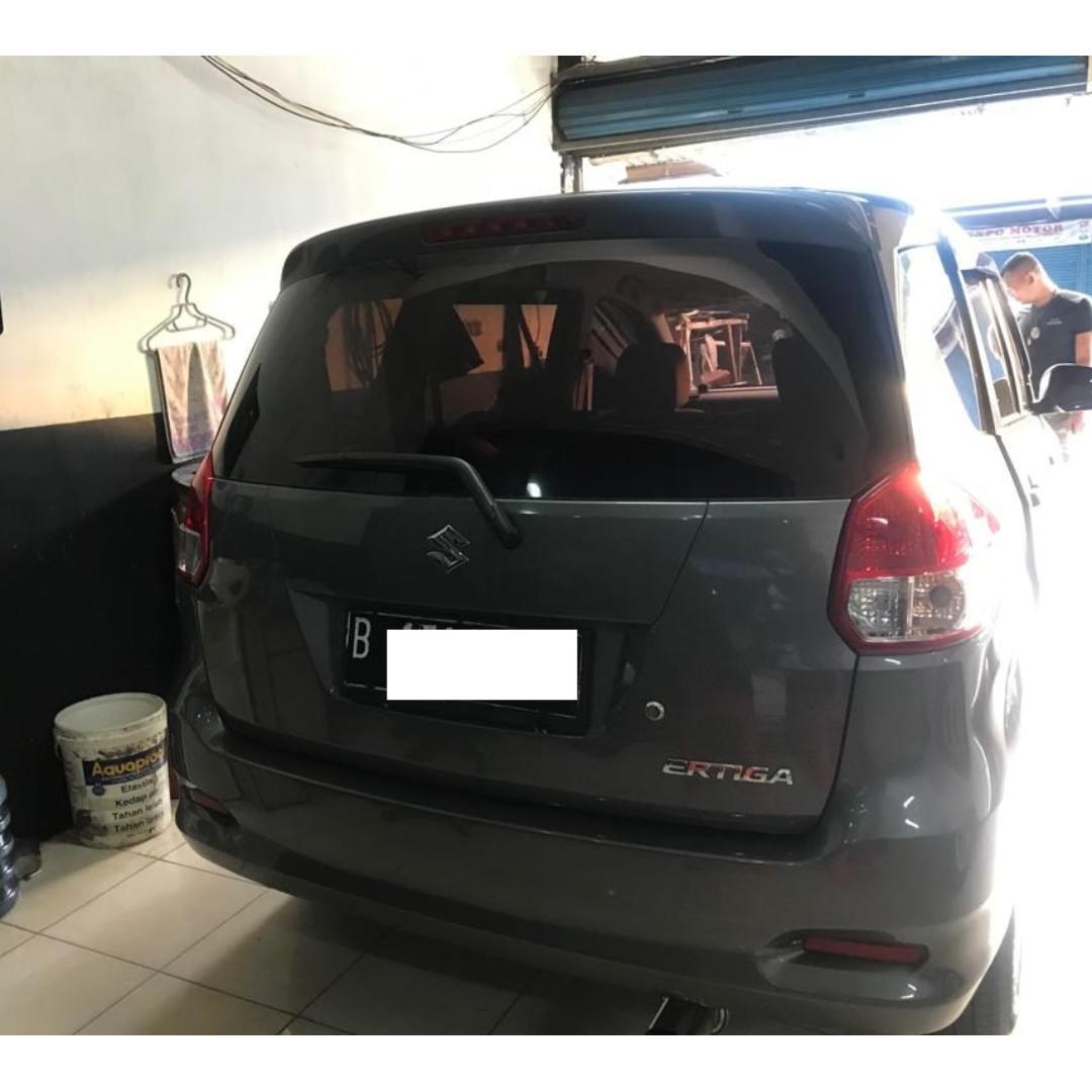 Suzuki Ertiga GA Manual 2018