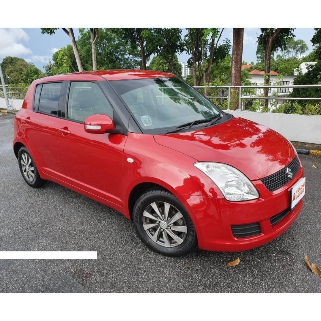 Suzuki Swift for sale ! $3000 drive away ! Low monthly installment !