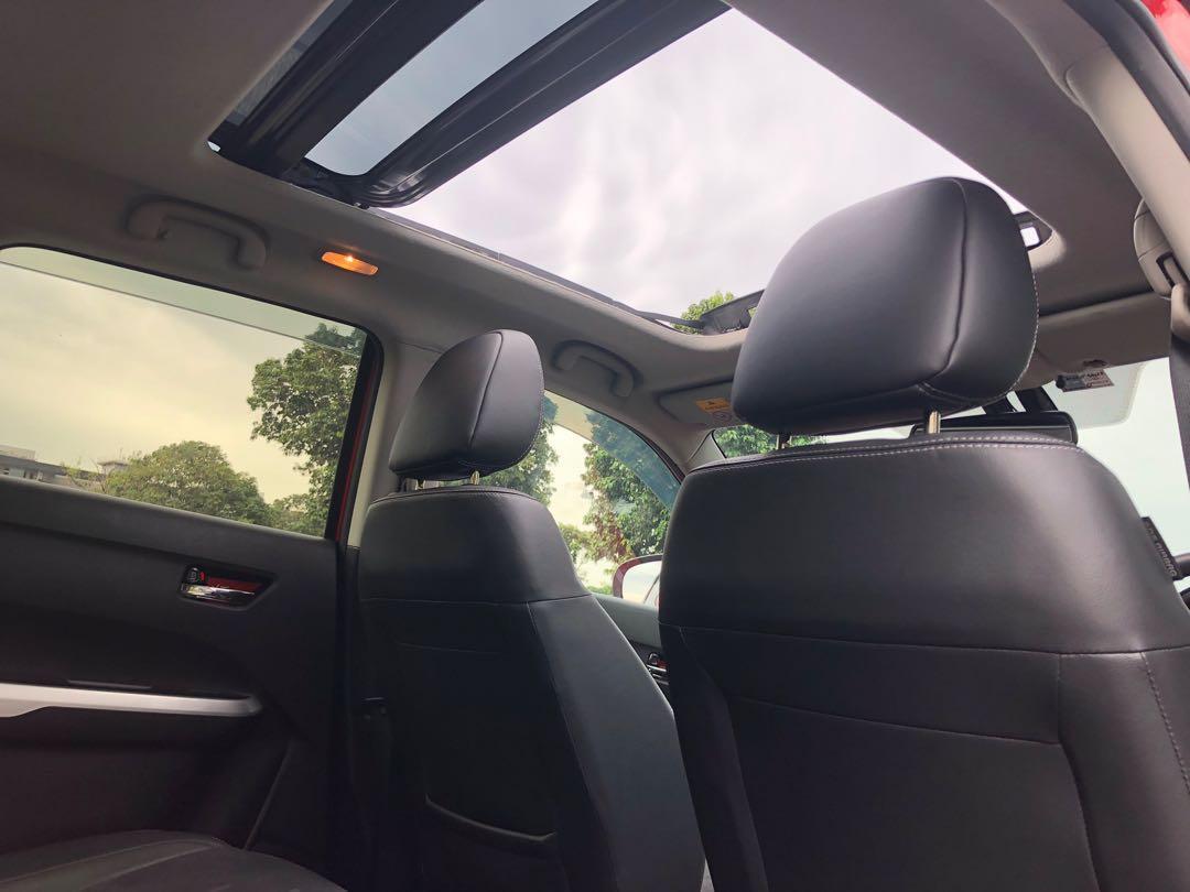Suzuki Vitara 1.6 Panoramic Roof - Premium Auto