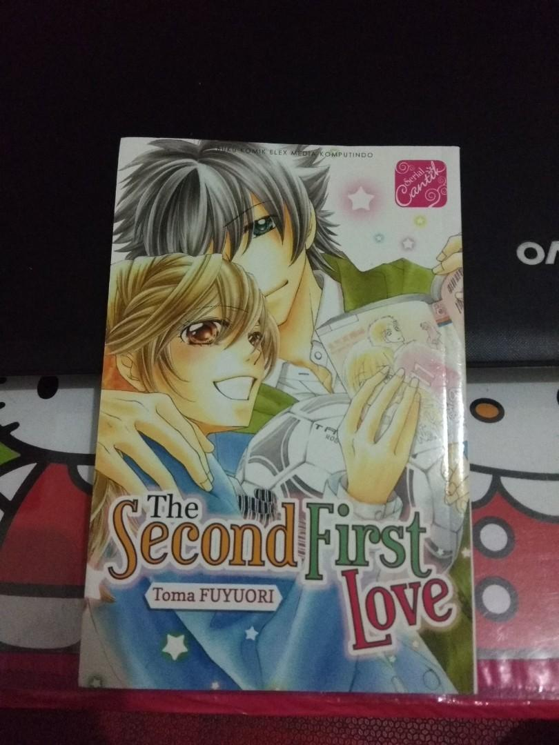 The Second First Love