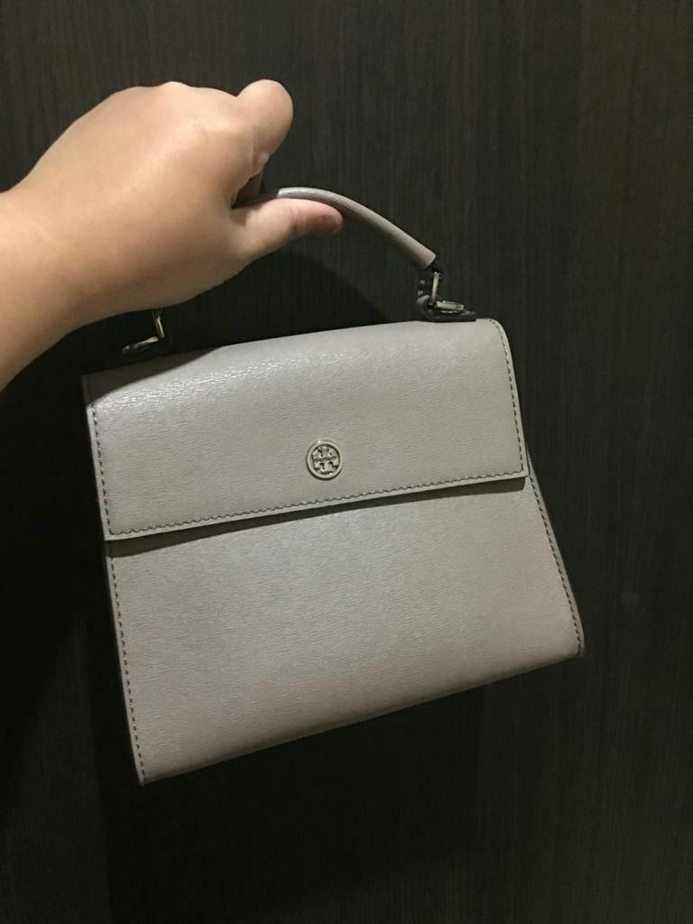 Tory Burch in Grey
