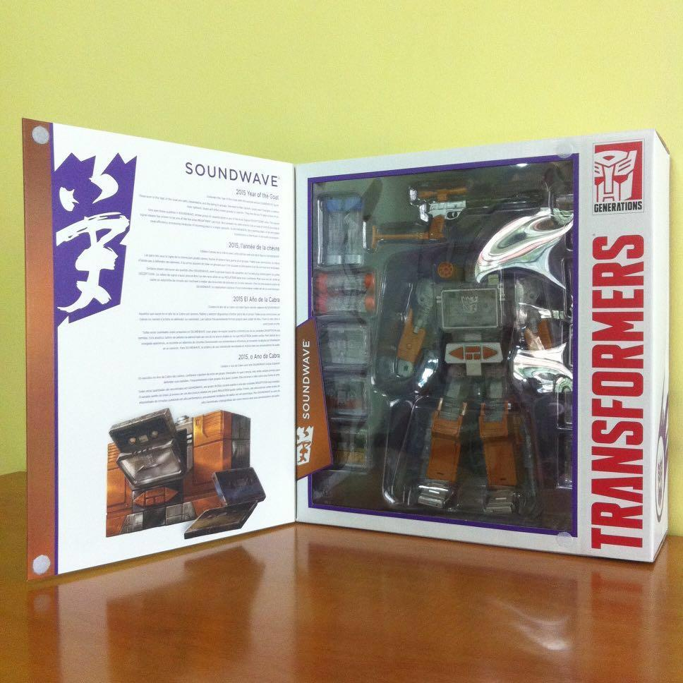 PROWL MP-17 SEALED Transformers Masterpiece US SELLER MISB New USA