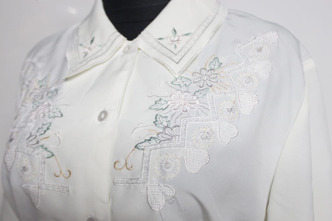 Vintage Shirt #BAPAU
