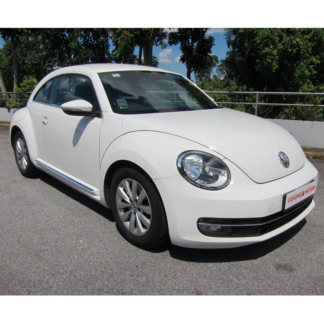 volkswagen Beetle for sale ! $3000 drive away ! Low monthly installment !