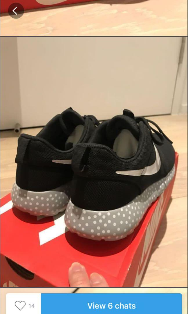 Womens Nike Roshe 1
