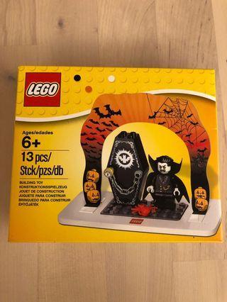 Lego 萬聖節
