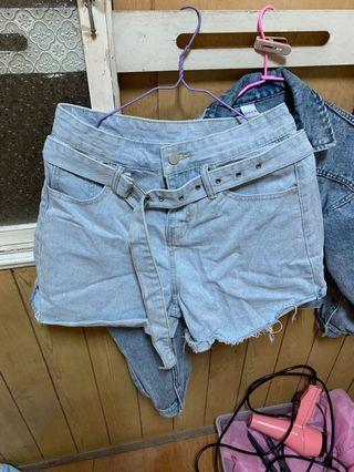 🚚 全新短褲