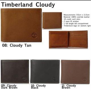 🚚 🎁Timberlands Men's Wallet