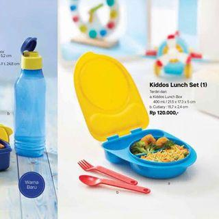 Tupperware Kids Set