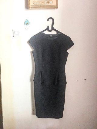 Black Dress The Executive