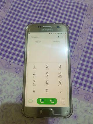 Samsung S7 Flat SM-G930FD SEIN gold