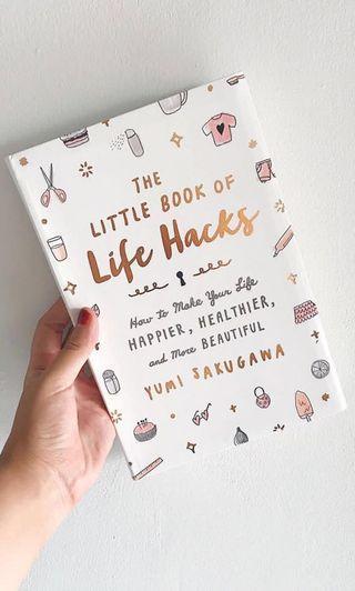 Yumi Sakugawa - The Little Book of Life Hacks