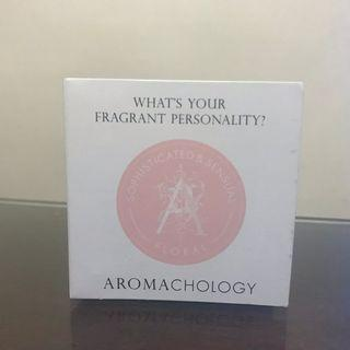 Sophisticated & Sensual EDP by Aromachology (Vial)