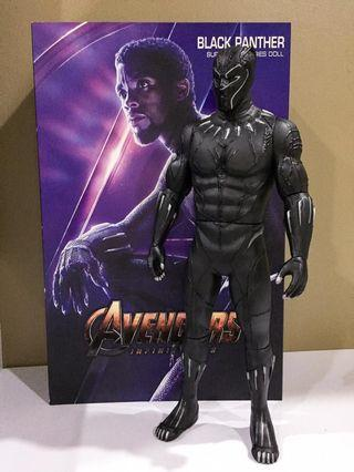 BlackPanther Avengers Heroes Replica