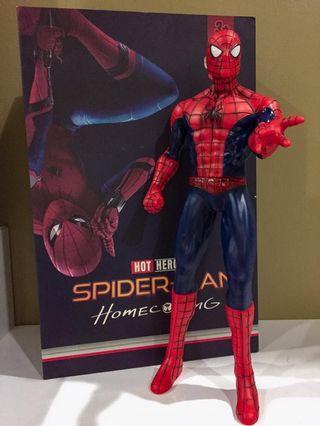 Spiderman Avengers Heroes Replica