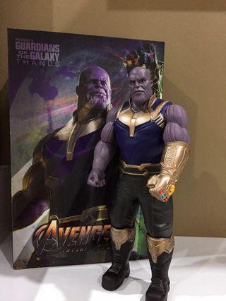 Thanos Avengers Heroes Replica