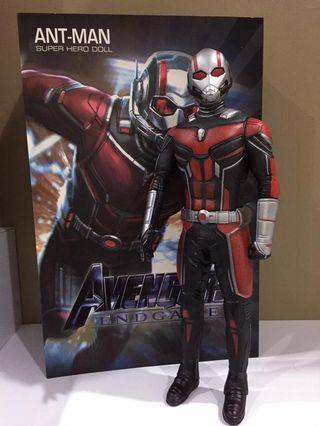 The Ant Man Avengers Heroes Replica
