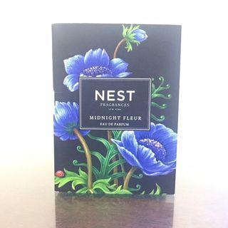 Midnight Fleur EDP by Nest (Vial)