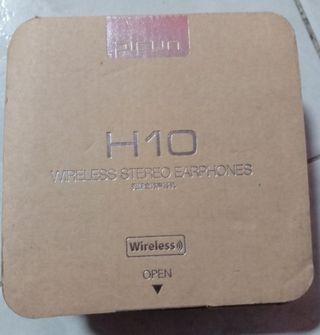 🚚 Picun H10 Bluetooth Headset
