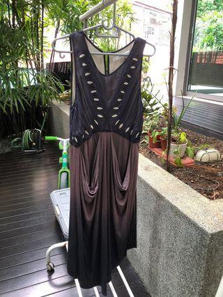 🚚 BN Designer Dress
