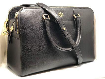 Tory Burch doctor bag / carry bag