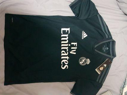 Real Madrid away Jersey 2018 XS