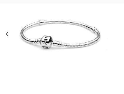 澳洲🇦🇺Pandora代購  Silver Snake Bracelet 手鐲