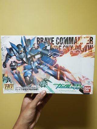 🚚 Brave commander