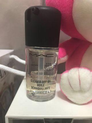 MAC 卸妝油 #三百元以內的卸妝產品