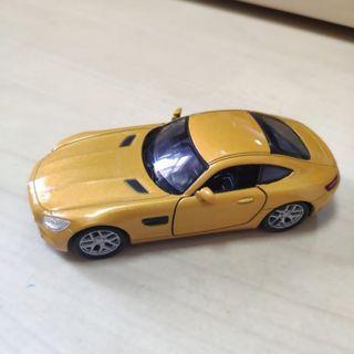 Tomy 玩具車