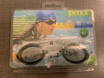 Intex Swimming Goggle