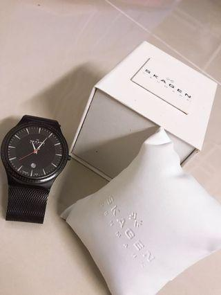 Skagen Watch from Singapore