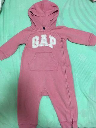 Baby Gap連身衣