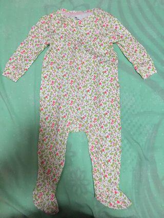 Baby Gap連身衣(9-12m)