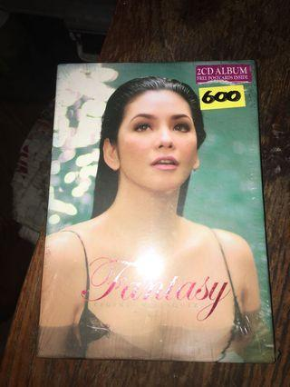 Regine Velasquez Fantasy CD OPM