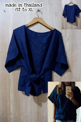 Top Made in Thailand, Fit to XL