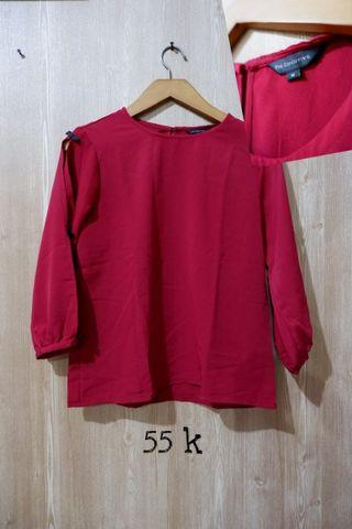 Top Brand The Executive, Fit to M