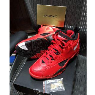 (US 7.5) Nike Air Maestro II 2 QS (AJ9281-600), Think 16 Collection, Pippen