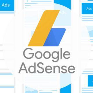 Akun Google Adsense Non Hosted IDR Indonesia 2019 PROMO